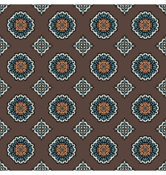 Wallpapaer tiles seamless pattern vector
