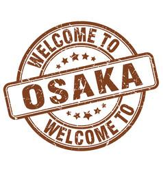 Welcome to osaka vector