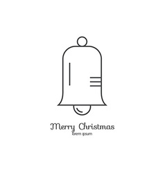 Holiday Logos vector image