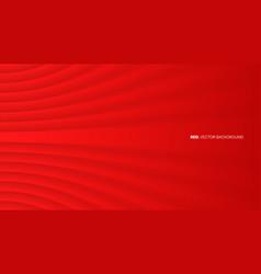 3d luxury gala ceremonial elegant deep red vector