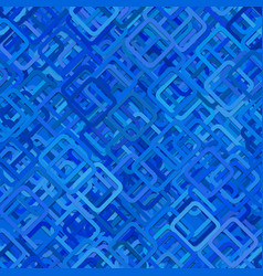 Seamless abstract square pattern background vector