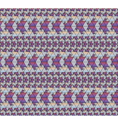 Seamless fractal pattern vector