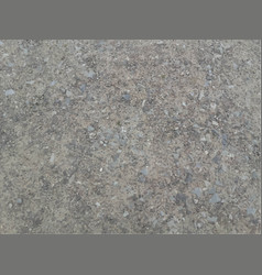 rubble road vector image