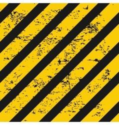 Industry warning background vector