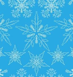 Christmas design seamless pattern vector