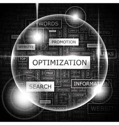 OPTIMIZATION vector