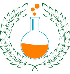 Glory of chemistry fourth variant vector