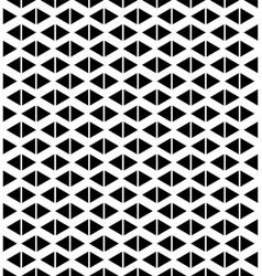 wallpaper pattern triangles geometric vector image