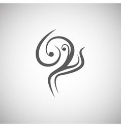 Classic design element vector image