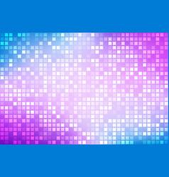 abstract bright rainbow purple blue gradient vector image