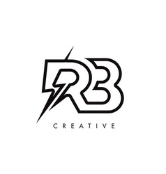 Rb Logo Vector Images Over 1 500