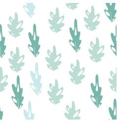 abstract-green vector image