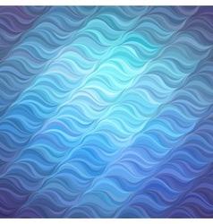 Summer Sea Banner vector image
