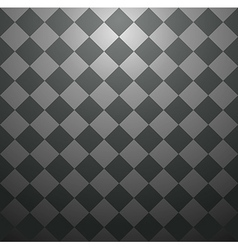 Seamless checkered texture vector