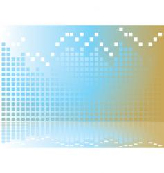 equalizer cool vector image vector image