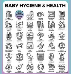 Bahygiene and health vector