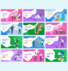 Search, For & Investors Vector Images (over 150)