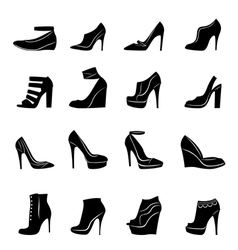 St shoes 1 vector