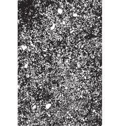 Dark Grainy Distress vector image
