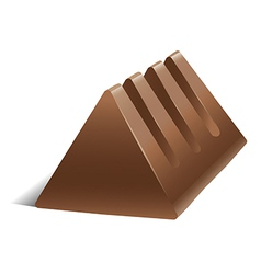 A chocolate vector