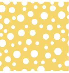 Cheese seamless texture vector
