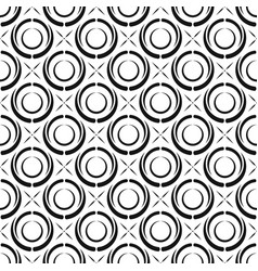 pattern 0113 abstract geometrical pattern vector image