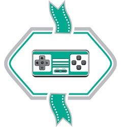 Controller design element vector