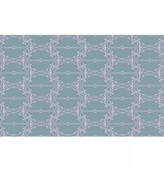 Vintage Damask floral classic pattern vector image