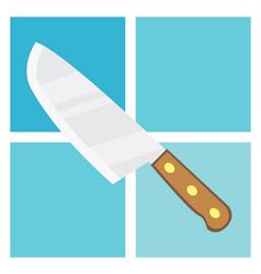 Knife 06 vector