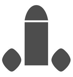 Penis enhancement tabs flat icon vector