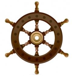 Steering control vector