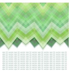 Color Abstract Retro Background vector image vector image