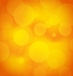Abstract background sunshine vector image