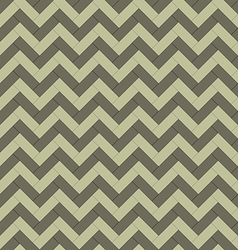 Green geometric chevron zigzag seamless vector
