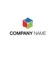 Logo community vector