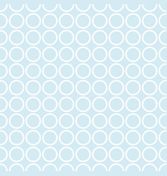 popular abstract light blue european gorgeous vector image