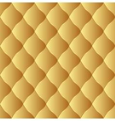 golden pattern vector image vector image