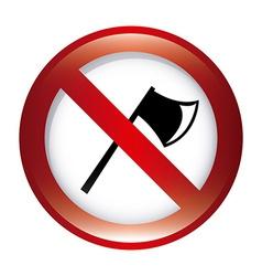 Forbidden ax design vector