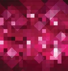 Abstract geometric Valentines background 1201 vector