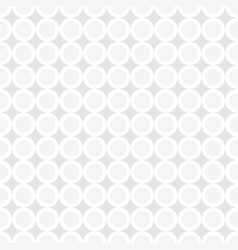 popular abstract white gray european gorgeous vector image