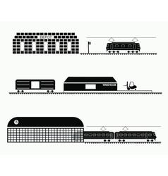 Set trainz vector