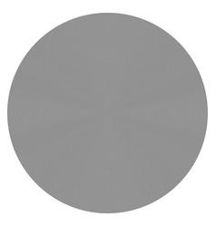 Concentric circle design element vector
