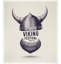 Viking Festival vector