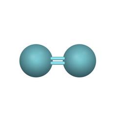 Molecular formula of oxygen vector