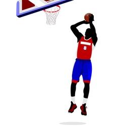 Al 1011 basketball 05 vector