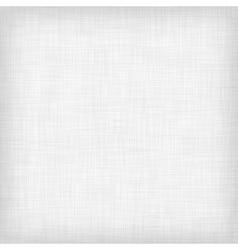 Closeup textile material vector image vector image
