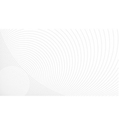 White background with line variation vector