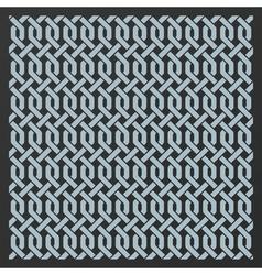 Decorative seamless background vector