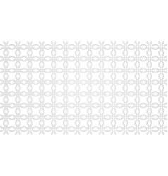 Pattern background design vector