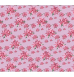 Spring summer ornament pattern vector